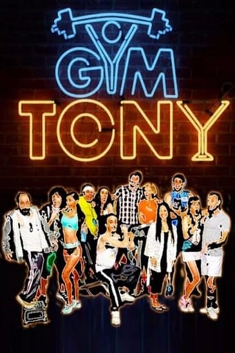 Poster of Gym Tony