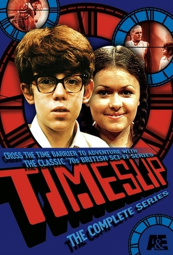 Poster of Timeslip