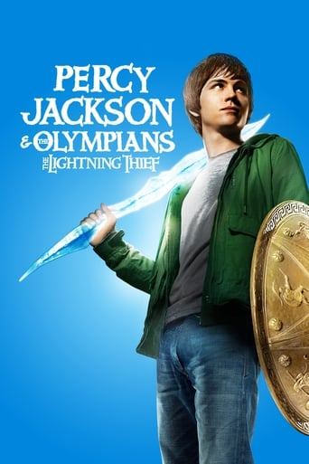 'Percy Jackson & the Olympians: The Lightning Thief (2010)