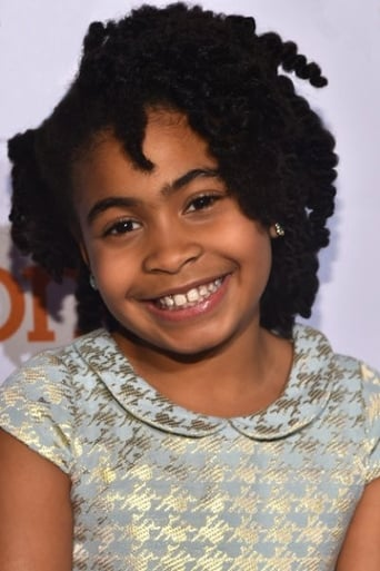 Image of Taliyah Whitaker