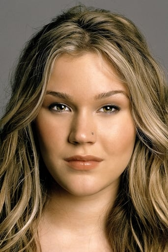 Joss Stone alias Anne of Cleves