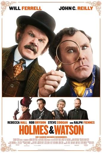 Holmes & Watson - Mystery / 2019 / ab 12 Jahre