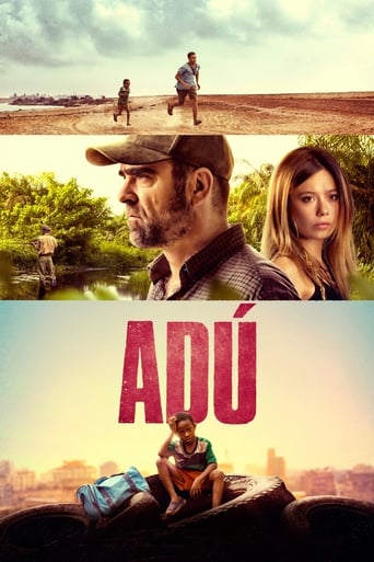 voir film Adú streaming vf