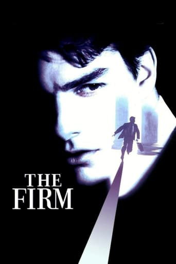 The Firm image