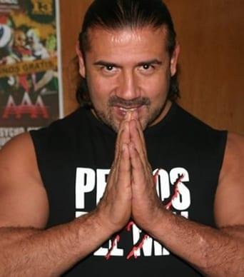 Image of Héctor Garza