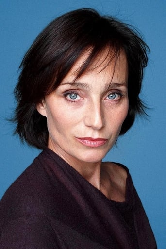 Image of Kristin Scott Thomas