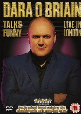 Dara Ó Briain: Talks Funny (2008)