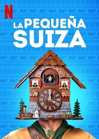 A Pequena Suíça - Poster