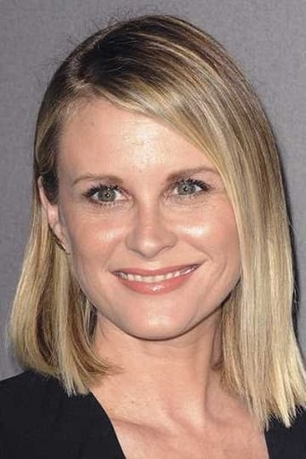Image of Bonnie Somerville