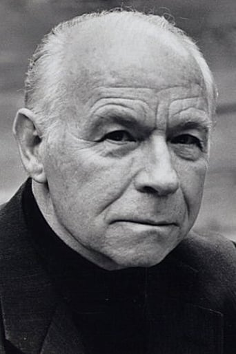 Image of George Bartenieff