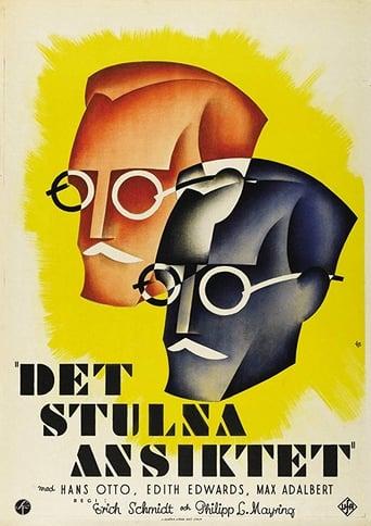 Poster of Das gestohlene Gesicht