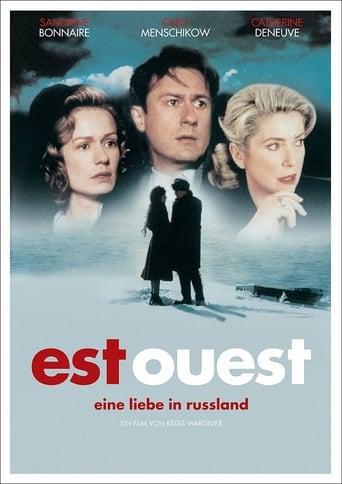 Est-Ouest - Eine Liebe in Russland