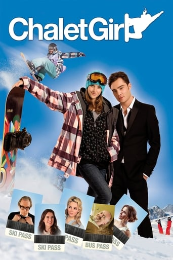 voir film Chalet Girl  (The Chalet Girl) streaming vf