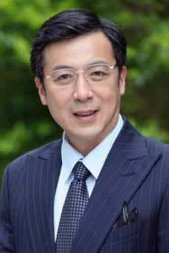 Image of Cai Gang