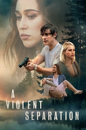 Watch A Violent Separation Online Free in HD