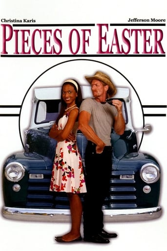 Poster of Pieces of Easter