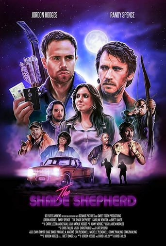 The Shade Shepherd Poster