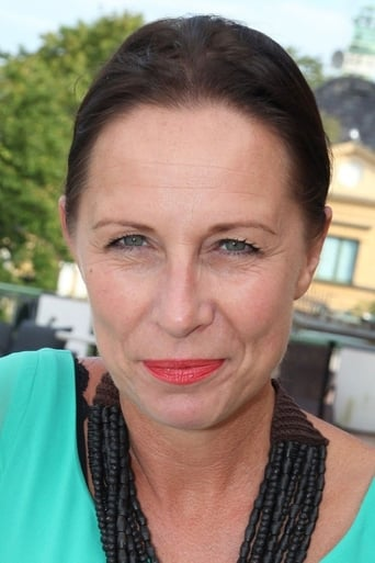 Image of Karin Mattisson
