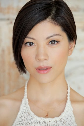 Image of Amy Tsang