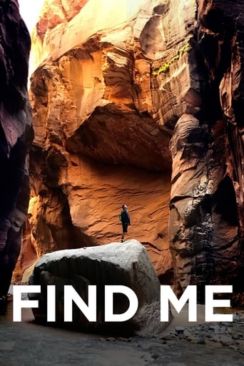 Poster of Find Me