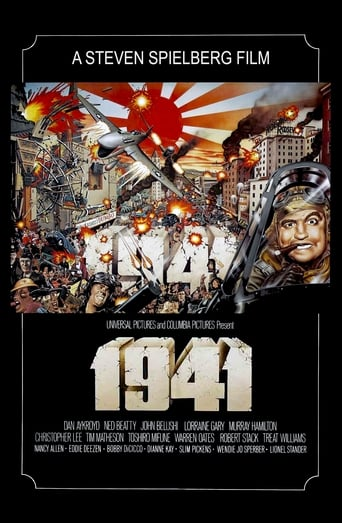 Poster of 1941