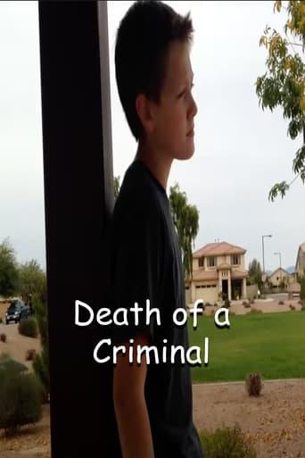 Death of a Criminal