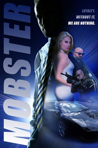 Poster of Mobster