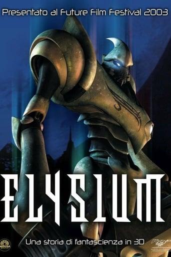 Watch Elysium Online Free Putlocker