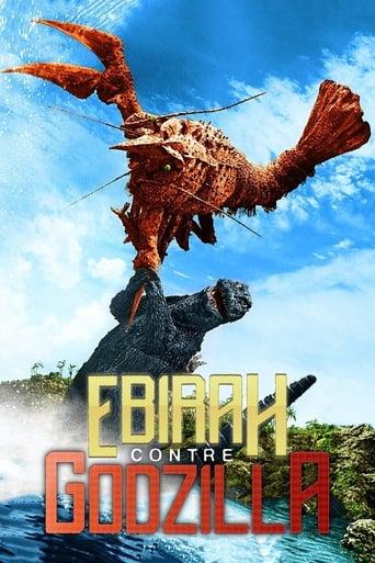 Ebirah contre Godzilla