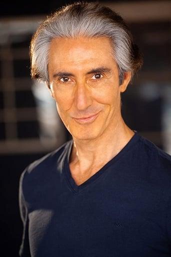 Image of Jordi Caballero