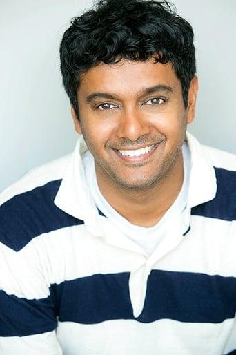 Charan Prabhakar isDanno