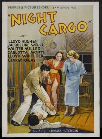 Poster of Night Cargo