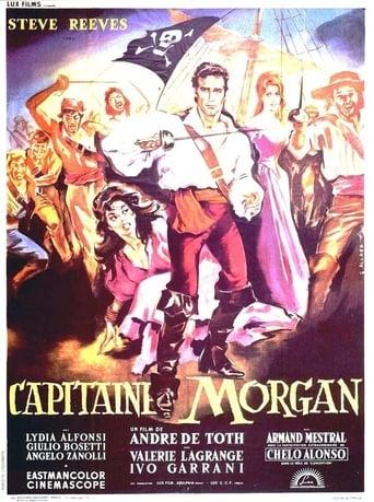 voir film Capitaine Morgan  (Morgan, il pirata) streaming vf