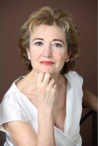 María Jesús Hoyos