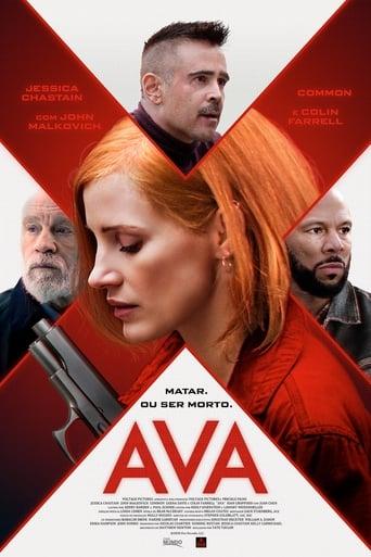 Ava Torrent (2020)