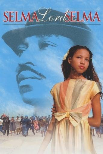 Poster of Selma, Lord, Selma