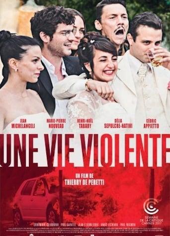 A Violent Life (2017)