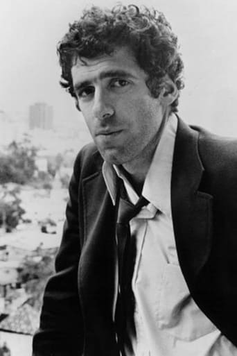 Image of Elliott Gould