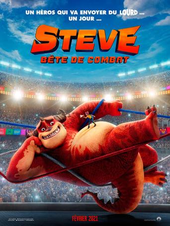 Steve, bête de combat (2022)