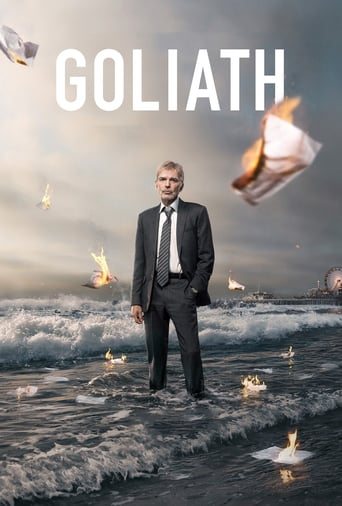 Poster of Goliath
