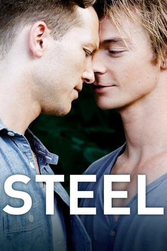 Poster of Steel