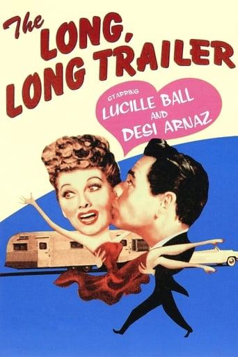 'The Long, Long Trailer (1953)