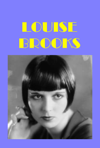 Poster of Louise Brooks