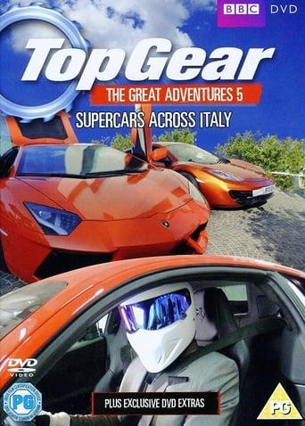 Watch Top Gear: Supercars Across Italy Online Free Putlocker