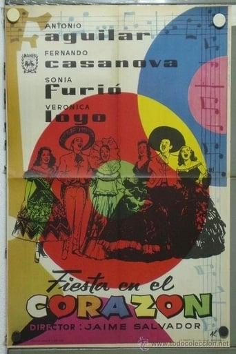Watch Fiesta en el corazón full movie downlaod openload movies