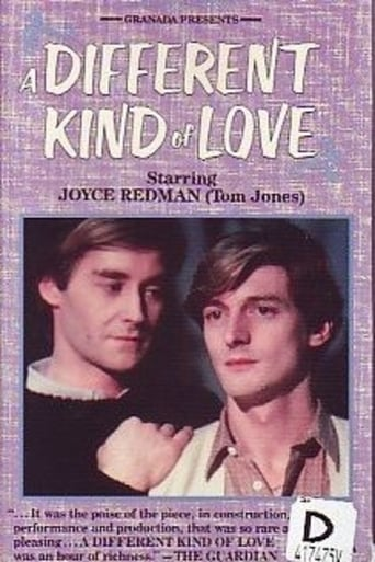 Watch A Different Kind of Love 1985 full online free