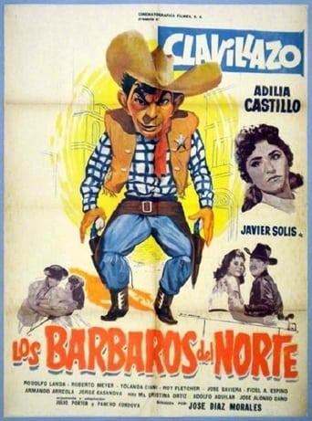 Watch Los bárbaros del norte 1962 full online free