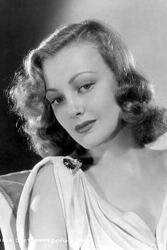 Image of Virginia Grey