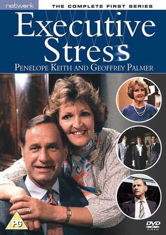 Poster of Executive Stress