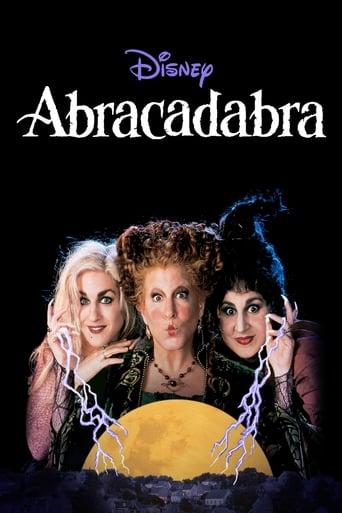 Abracadabra Torrent – 1993 Dublado / Dual Áudio (BluRay) 720p e 1080p – Download